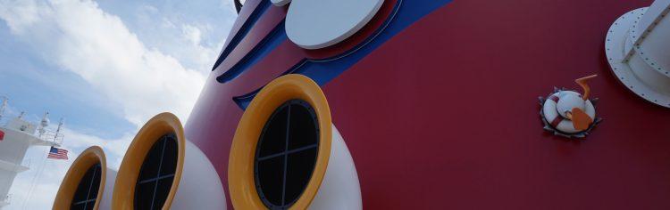 Hoje vamos contar do nosso segundo dia no cruzeiro de 3 noites em Bahamas do Disney Dream