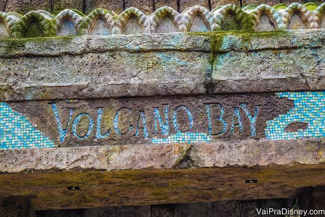 Volcano Bay - parque aquático da Universal em Orlando