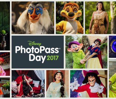 O Photopass Day voltou!!