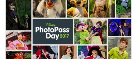 O Photopass Day voltou!!
