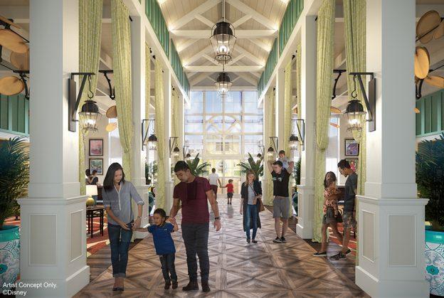 Caribbean Beach Resort é um dos meus hotéis favoritos na Disney