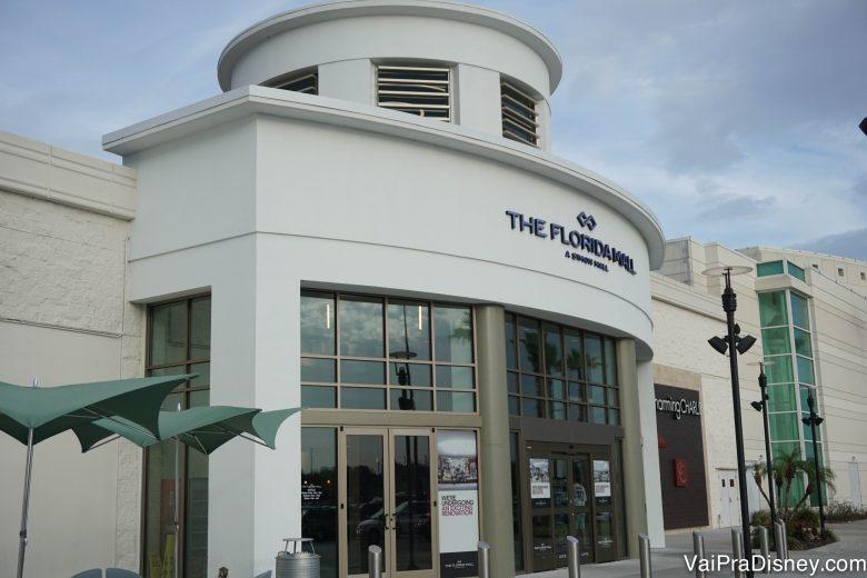Florida Mall vai ter um espaço dedicado a quem quer assistir os jogos.