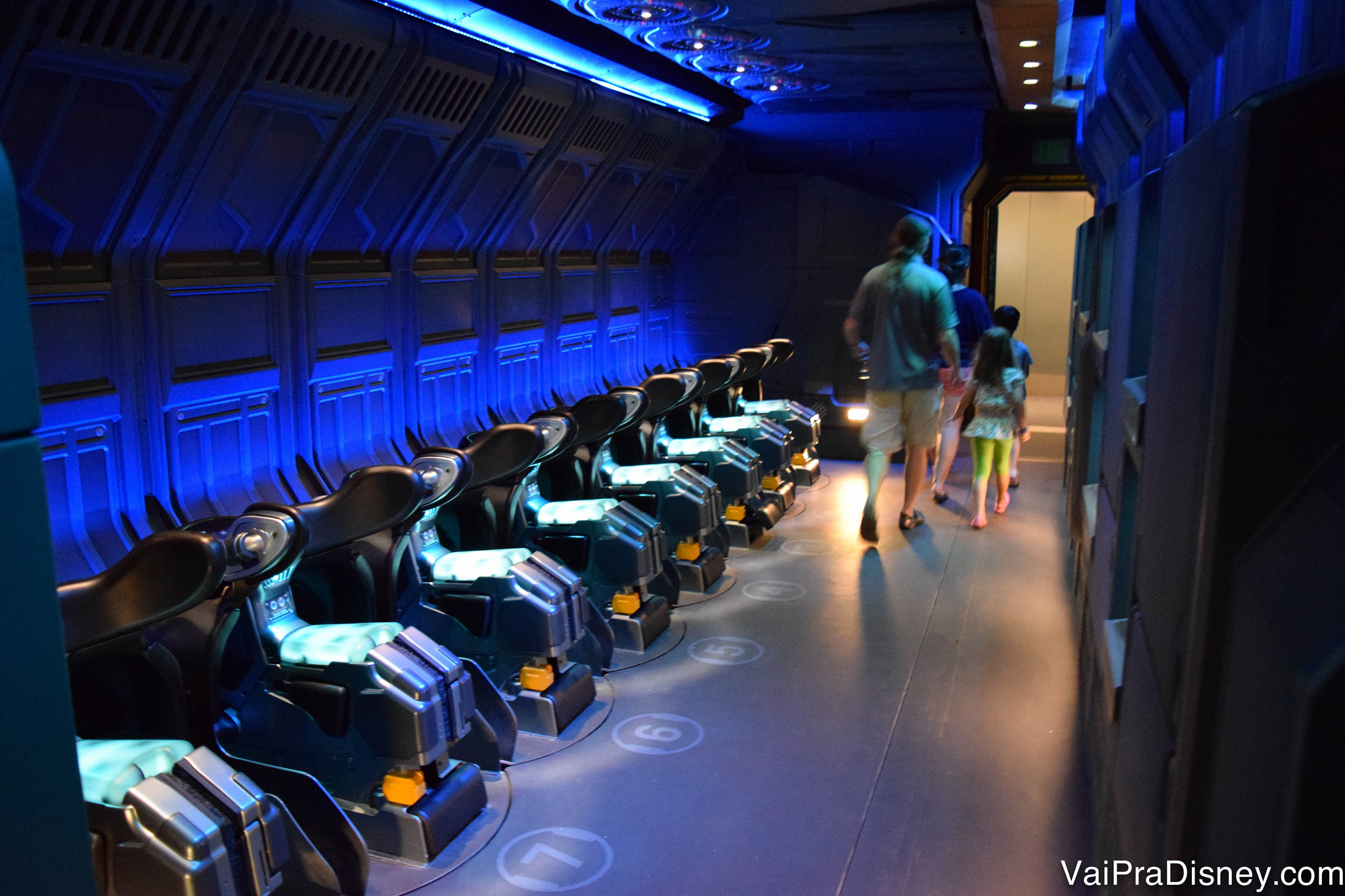 Flight of Passage: o Fastpass mais concorrido da Disney!