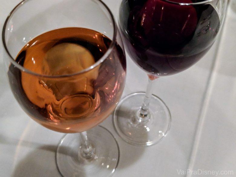 Já que estamos aqui, melhor aproveitar e pegar a harmonização de vinhos também!