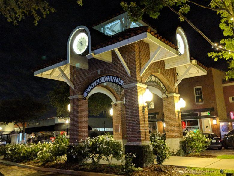 Em Winter Garden, do ladinho de Orlando, o Chef's Table at the Edgewater oferece uma super experiência gastronômica!