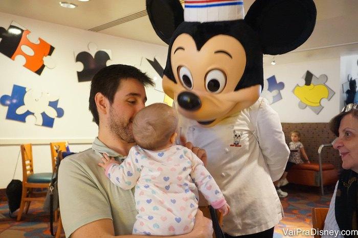 187107de9 Orlando com bebês  guia prático para viajar com crianças bem ...