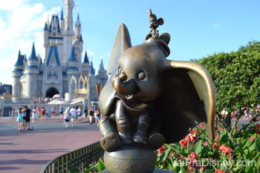 Segredos dos parques da Disney – Vai pra Disney?