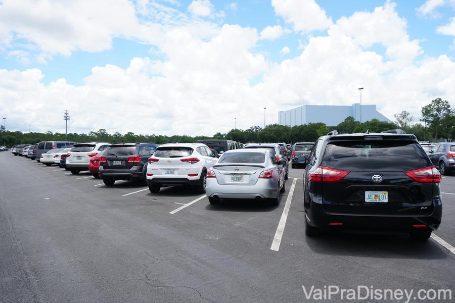 Todo mundo quer alugar carro grande, mas optar por um carro pequeno pode resultar em menos gastos.