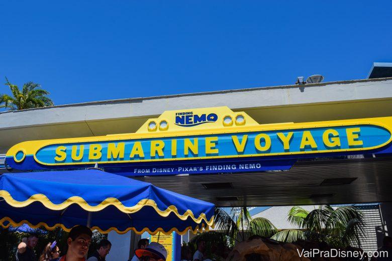 Disneyland California - É sempre legal conhecer as atrações que não existem em Orlando