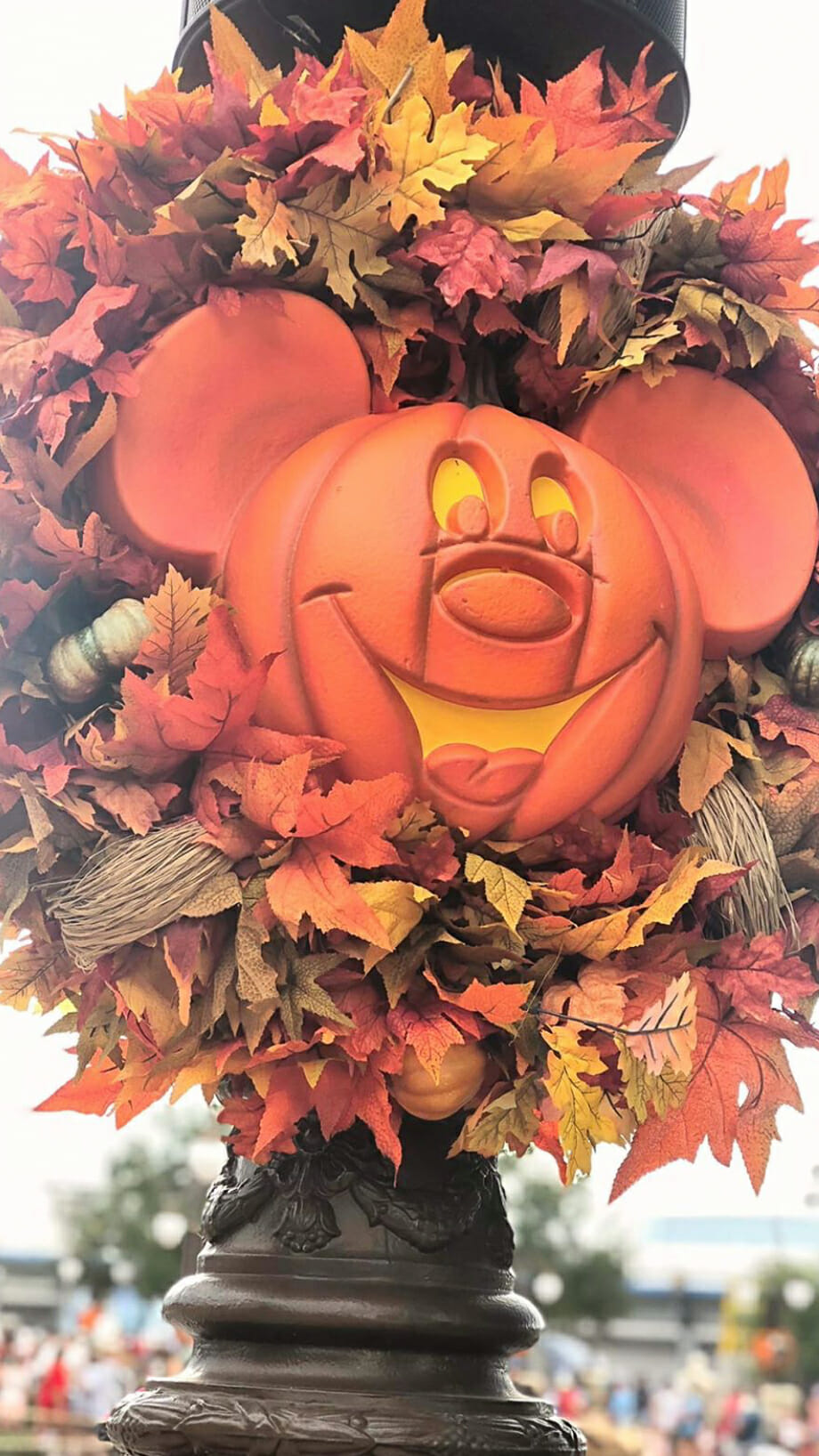 wallpaper halloween disney