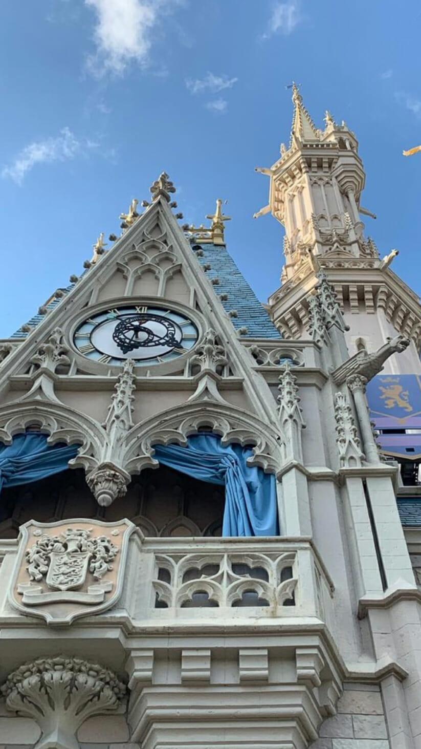 wallpaper magic kingdom